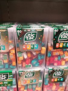 18 Times Product Packaging Contributed To The Great Global Waste Problem Of Our Times - A Tic Tac Novelty Box That Has 60 Individual Boxes Each With 6 Tic Tacs... So Much Plastic