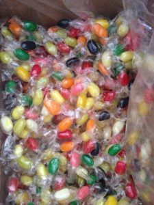 18 Times Product Packaging Contributed To The Great Global Waste Problem Of Our Times - I Ordered 5lbs Of Sugar-Free Jelly Belly's Online... They Arrived Individually Wrapped! Why