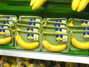 18 Times Product Packaging Contributed To The Great Global Waste Problem Of Our Times - If Only Bananas Had Robust, Natural, Bio-Degradable Packaging Of Their Own. Some Peelable Skin, Perhaps