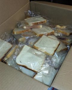 18 Times Product Packaging Contributed To The Great Global Waste Problem Of Our Times - Individually Packaged Slices Of Bread